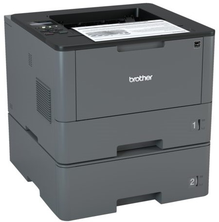 LASERPRINTER BROTHER HL-L5100DNT 1 STUK-1