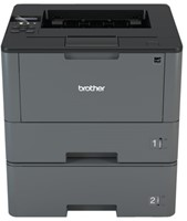 LASERPRINTER BROTHER HL-L5100DNT 1 STUK-3