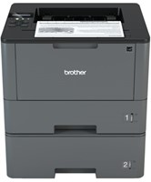 LASERPRINTER BROTHER HL-L5100DNT 1 STUK-2