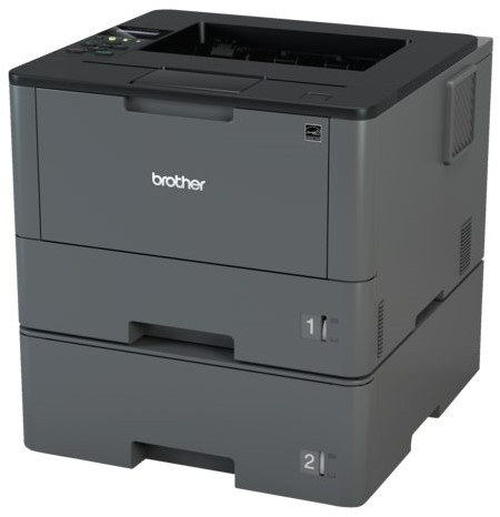 LASERPRINTER BROTHER HL-L5100DNT 1 STUK