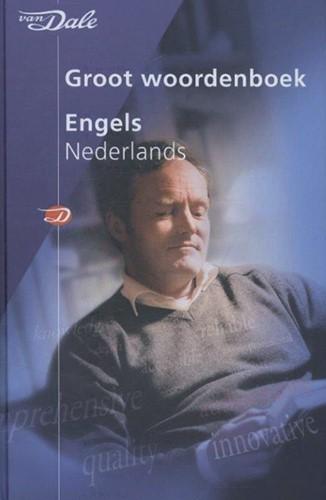 WOORDENBOEK VAN DALE GROOT ENGELS-NEDERLANDS 1 Stuk