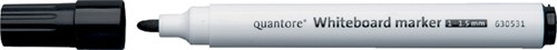 VILTSTIFT QUANTORE WHITEB ROND 1-1.5MM ZWART 1 Stuk