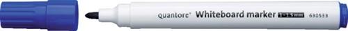 VILTSTIFT QUANTORE WHITEB ROND 1-1.5MM BLAUW 1 Stuk