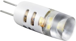 LEDLAMP INTEGRAL G4 12V 1.5W 2700K WARM WIT 1 STUK