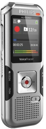 DIGITAL VOICE RECORDER PHILIPS DVT 4010 1 STUK