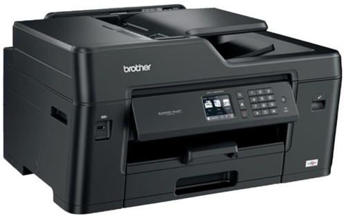 MULTIFUNCTIONAL BROTHER A3 MFC-J6530DW 1 STUK-3