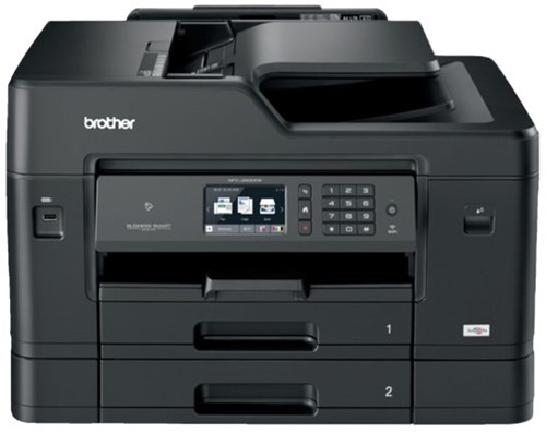 MULTIFUNCTIONAL BROTHER A3 MFC-J6930DW 1 STUK