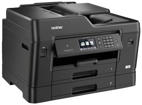 MULTIFUNCTIONAL BROTHER A3 MFC-J6930DW 1 STUK-3