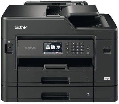 MULTIFUNCTIONAL BROTHER A3 MFC-J5730DW 1 STUK-1