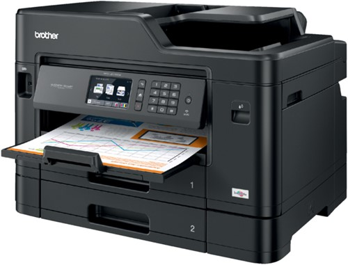 MULTIFUNCTIONAL BROTHER A3 MFC-J5730DW 1 STUK-2