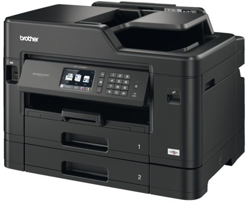 MULTIFUNCTIONAL BROTHER A3 MFC-J5730DW 1 STUK-3