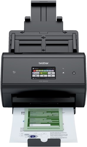 SCANNER BROTHER ADS-3600W 1 STUK-1