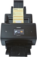 SCANNER BROTHER ADS-3600W 1 STUK-2
