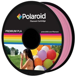 3D FILAMENT POLAROID 1.75MM PLA ROZE 1 STUK