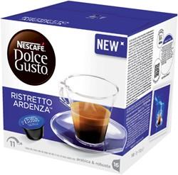 DOLCE GUSTO ESPRESSO RISTRETTO ARDENZA 16 CUPS 16 CUP