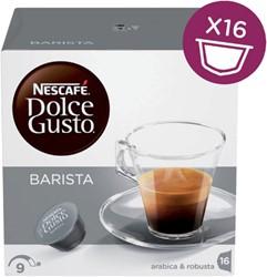 DOLCE GUSTO ESPRESSO BARISTA 16 CUPS 16 CUP