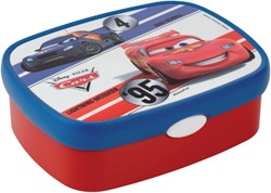 LUNCHBOX MEPAL CAMPUS MIDI CARS WORLD GRAND PRIX 1 STUK