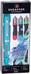 KALLIGRAFIESET SHEAFFER VIEWPOINT MINI KIT 1 STUK