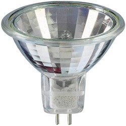 HALOGEENLAMP PHILIPS GU5.3 20W 12V BRILLIANTLINE 1 STUK