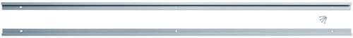PLANBORD WANDGELEIDER A5545-136 1134MM 2 Stuk
