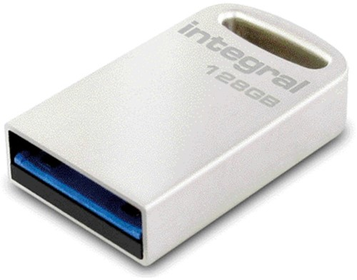 USB-STICK INTEGRAL FD 64GB METAL FUSION 3.0 1 STUK-2