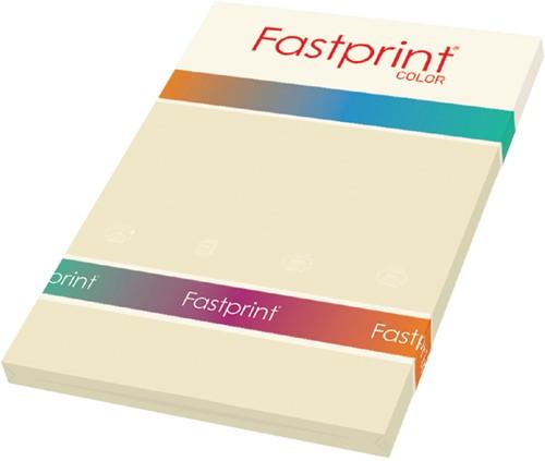 KOPIEERPAPIER FASTPRINT-50 A4 160GR ROOMWIT 50 Vel