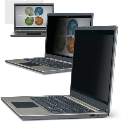 "PRIVACY FILTER 3M HP ELITEBOOK 840 G1/G2 14.0"" 1 STUK"