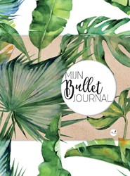 BULLET JOURNAL BOTANISCH 1 STUK