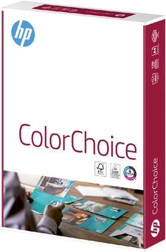 LASERPAPIER HP COLOR CHOICE A4 160GR 250 Vel