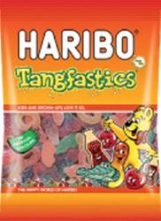 TANGFASTICS HARIBO 75GR 75 GRAM
