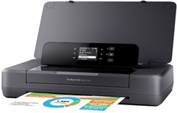 INKJETPRINTER HP OFFICEJET 200 MOBILE 1 STUK