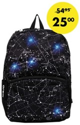 RUGZAK MOJO STAR CHART WITH LIGHTS 1 STUK