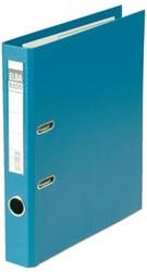 ORDNER ELBA RADO PLAST A4 50MM PVC BLAUW 1 STUK