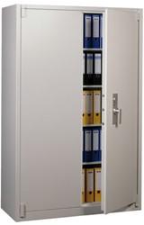 BRANDWERENDE KAST DE RAAT 1950X1210X450 MM M.1400 1 STUK