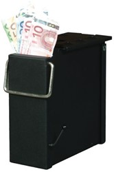 CASH BOX DE RAAT 1 STUK