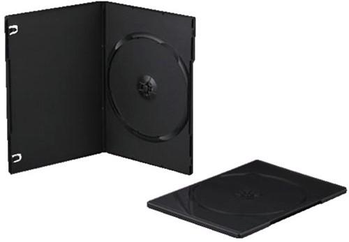 DVD DOOS QUANTORE LEEG 7MM ZWART 5 STUK-2