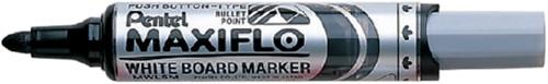 VILTSTIFT PENTEL MWL5 WHITEBOARD MAXIFLO 3MM ZWART 1 Stuk