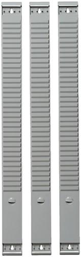 PLANBORD ELEMENT F2 50 SLEUVEN GRIJS 1 Stuk