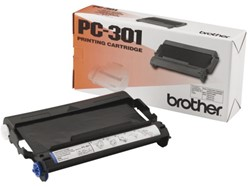 DONORROL BROTHER PC-301 1 STUK