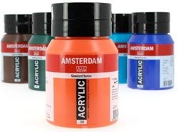 Amsterdam acryl