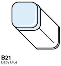 Copic Navulling B21