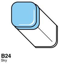 Copic Navulling B24