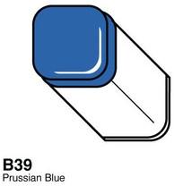 Copic Navulling B39