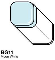 Copic Navulling BG11
