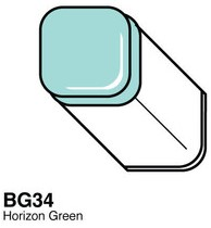 Copicmarker BG34