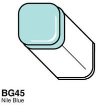 Copic Navulling BG45