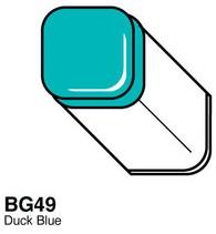 Copic Navulling BG49