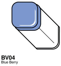 Copic Navulling BV04
