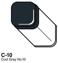 Copic Navulling C10