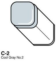 Copic Navulling C2